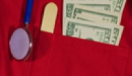 Physician salaries to trend up slightly in 2013