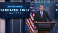 Trump budget cuts $600 billion from Medicaid