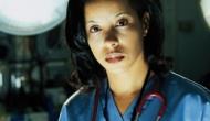 Slideshow: Nurses on strike