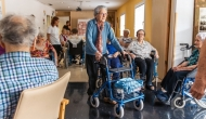 The payments are in addition to the $15 billion already given to nursing homes in the targeted and general distributions of the Provider Relief Fund.