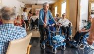 Most older Medicare recipients concerned over future healthcare costs