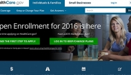 Open enrollment numbers on Healthcare.gov hold steady in fourth week, CMS says