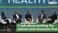 Person-centric interoperability lays groundwork for healthcare transformation