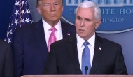 Trump appoints Vice President Mike Pence to head coronavirus emergency response