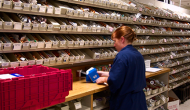 Hospitals see on-site pharmacies as revenue generators as medication management pays off