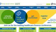 screenshot from www.hfma.org