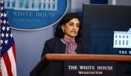 CMS Administrator Seema Verma (photo: Tasos Katopodis, Getty)