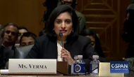 Seema Verma confirmed as Centers for Medicare and Medicaid Services administrator