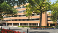 St David's Medical Center in Austin, Texas