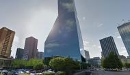 Tenet Healthcare's Dallas headquarters