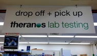 Walgreens to close all Theranos centers
