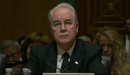Watch Tom Price's second confirmation hearing for U.S. Secretary of Health and Human Services