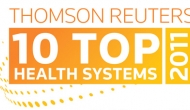 Slideshow: Top 10 Health Systems