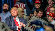 Health law in spotlight as Hillary Clinton, Donald trump fight for Arizona