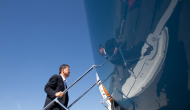 Slideshow: VA Secretary Shinseki's 'Listening and Talking Tour'