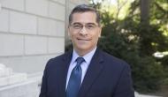 Senate today confirmed California AG Xavier Becerra as HHS secretary.(Photo courtesy Build Back Better)