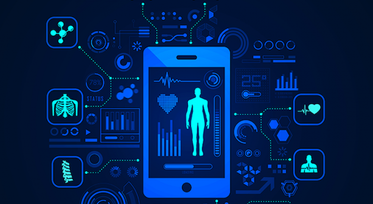 The platform will use machine learning and AI to take billions of clinical data points provided by the health systems for searchable health insights.