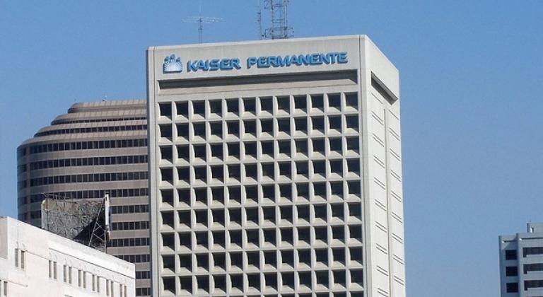 Kaiser building