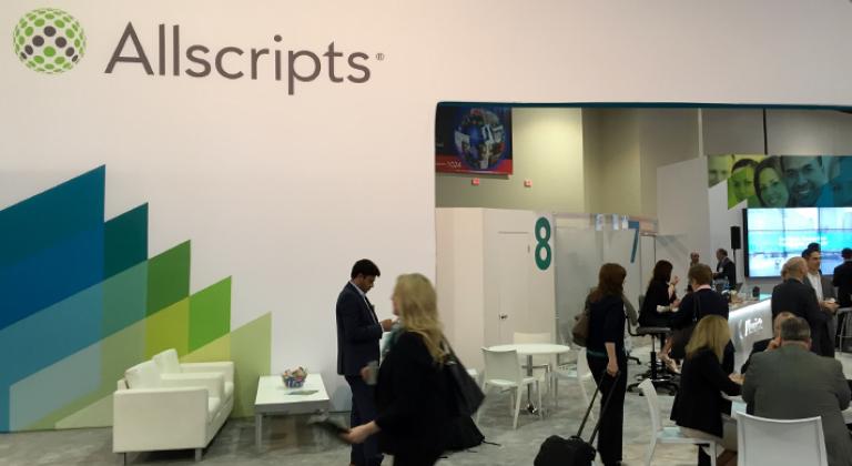 Allscripts buys McKesson's revenue cycle tool