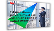 Ten Questions to Ask About Quality Measures