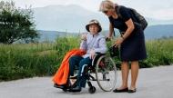 Early Morning Discharge Efficiencies Improve Patient Flow