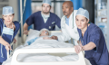 Healthcare staffing gaps push salaries up for most medical professionals