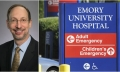 Jonathan Lewin named CEO at Emory Healthcare, will leave Johns Hopkins post