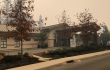 California wildfires continue to impact hospitals, other healthcare facilities as containment inches higher