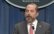 HHS Secretary Alex Azar: No public health emergency declared in U.S. for coronavirus