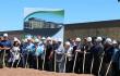 Aspirus Ontonagon Hospital breaks ground on emergency department expansion