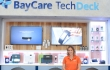 BayCare Health installs first TechDeck technology store at HealthHub location