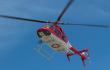 Analytics could prevent unnecessary helicopter rides for hospitals