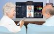 New telehealth technology uses the TV set