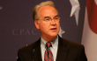 Tom Price: NIH budget cuts could target 'indirect expenses'