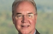 Former HHS Secretary Tom Price joins advisory board of healthcare staffing firm