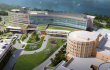Vassar Brothers Medical Center breaks ground on $500 million patient pavilion