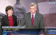 Senators Collins, Cassidy pitch state-based ACA replacement plan