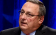 Paul LePage says he will create a healthcare system for Maine so it can exit Obamacare