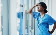 Physician happiness plunges in new healthcare burnout report