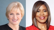 AMA sees first oncologist and first African-American female president-elect