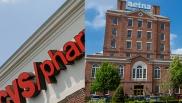 Department of Justice close to approving CVS Health/Aetna, Cigna/Express Scripts merger deals