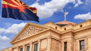 Arizona is eighth state to require Medicaid beneficiaries to work or take part in community service