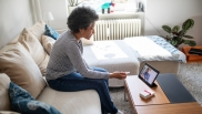 Geisinger and Noteworth launch virtual care platform to help control chronic diseases