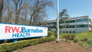 RWJBarnabas Health's most valuable resource during the pandemic? Its clinicians