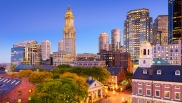 Racial, gender disparities in Boston hospital executives echo national trends in diversity and wage gap