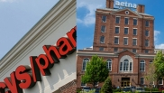 CVS expects deal with Aetna to close by Thanksgiving