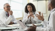 ACOs in the MSSP model head into future risk