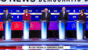 Democratic candidates come at Sanders on Medicare for All costs, logistics