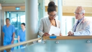 Equipping HR to Support Health Care's Evolving Demands