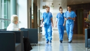 Physician groups urge CMS for policies that would allow them to compete with hospitals